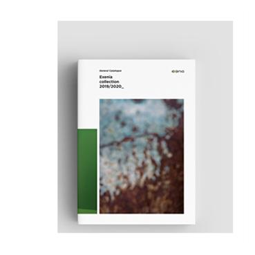 Catalogue 2019/2020